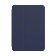 COTEetCI silikonový kryt se slotem na Apple Pencil pro Apple iPad Pro 11 2018 / 2020, modrá
