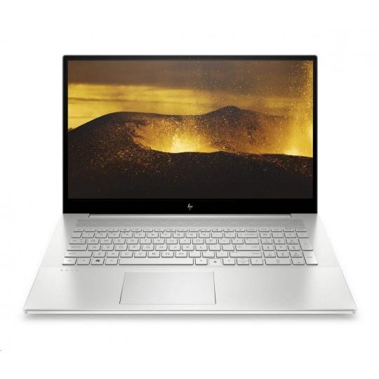 NTB HP ENVY 17-cg1005nc;17.3 UHD AG;Core i7 1165G7;32GB DDR4 ;1TB SSD;Nvidia GeForce MX450 2GB;2Y ON-SITE;WIN10