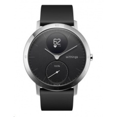 Withings / Nokia Steel HR (40mm) - Black