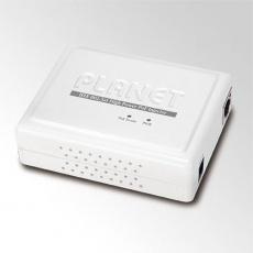 Planet POE-162S, PoE splitter IEEE 802.3at, 12V/24V