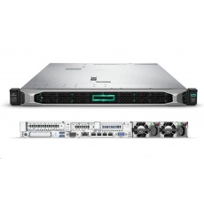 HPE PL DL360g10 4208 (2.1G/8C) 16G P408i-a/2Gssb 8SFF 500W1/2 4x1G366FL EIR NBD333 1U AKCE iQuote + soudek