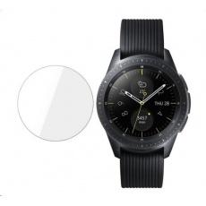 3mk hybridní sklo Watch pro Samsung Galaxy Watch R800, 46 mm (3ks)