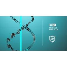 ESET PROTECT Mail Plus 50 - 99 PC + 2 ročné predlženie