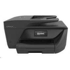 HP All-in-One Officejet 6950 (A4, 16/9 ppm, USB 2.0,Wi-Fi, Print/Scan/Copy/Fax) - poškozený BOX