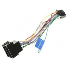 Auto príslušenstvo ISO kábel 13. pinový JVC