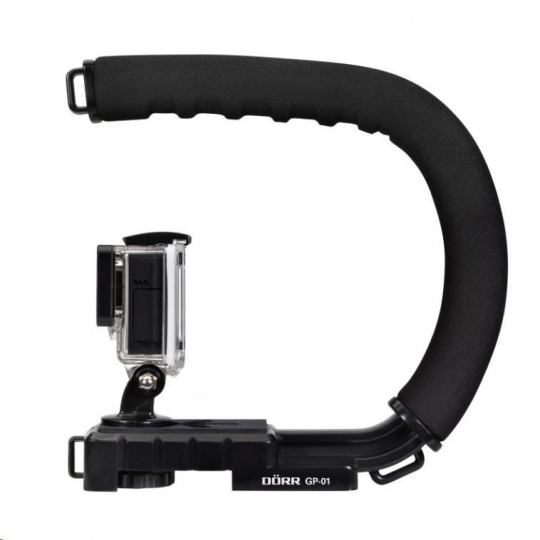 Doerr Camera Grip GP-01 pro GoPro