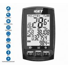 iGET CYCLO C210