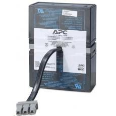 APC Replacement Battery Cartridge #33, SC1000I,BR1500I - Robaleno - BAZAR