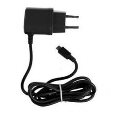 GSM nabíjačka TCMICRO microUSB travel charger 1A CELLY