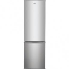 Kombinovaná chladnička CHICS 5184X chladnička kombi CANDY