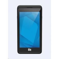 Elo terminál M50, 2D, SE4710, USB-C, BT, Wi-Fi, NFC, kit, GMS, RB, black, Android, 4G, GPS