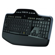 Logitech Wireless Desktop MK710, EN