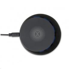 Celly bezdrátová nabíječka, 10 W, černá