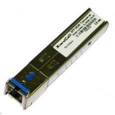 SFP [miniGBIC] modul, 1000Base-LX, SC simplex konektor, WDM TX1550nm/RX1310nm SM/MM (Cisco, Dell, Planet kompatibilní)