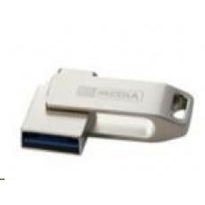 My MEDIA Flash Disk Dual 64GB USB 3.2 Gen 1