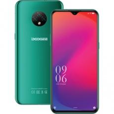Mobilný telefón X95 6,52'' 2/16GB Green DOOGEE