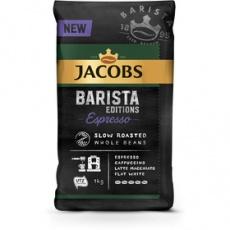 Zrnková káva BARISTA ESPRESSO zrn.káva 1000g JACOBS