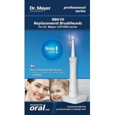 Dr. Mayer RBH10 náhradní hlavice pro GTS1050 - 2 ks - růžová