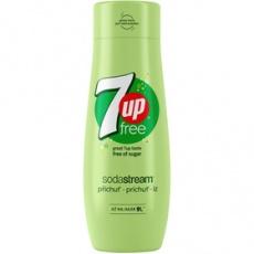 Sirup Sirup 7up free 440 ml SODASTREAM