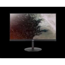 """Pošk. obal - ACER LCD Nitro XV272UPbm, 69cm (27"""") IPS LED,2560x1440@144Hz,100M:1,350cd/m2,178°/178°,HDMI,DP,VESA,Pivot"""