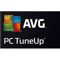 _Nová Licence AVG PC TuneUp ZAKL. EDICE 10 lic. (24 měs.) SN Email ESD