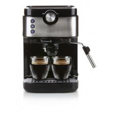 DOMO DO711K Pákové espresso nerez