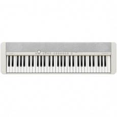 Elektronické klávesy CT S1 WE klávesový nástroj + AD CASIO