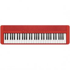 Elektronické klávesy CT S1 RD klávesový nástroj + AD CASIO