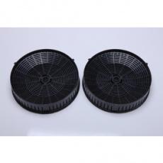 Príslušenstvo k odsávaču pár MOD V400 (ELITE 26) uhl. filter ELICA