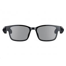 RAZER brýle Anzu - Smart Glasses with built-in headphones (Rectangle Blue Light + Sunglass SM)