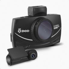 DOD LS500W+ 1080P FULL HD kamera s GPS