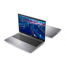 "DELL NTB Latitude 5520/Core i5-1135G7/8GB/256GB SSD/15.6"" FHD/Intel Iris Xe/ThBlt & FgrPr & SmtCd/IR Cam/WLAN/3YProSup"