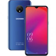 Mobilný telefón X95 PRO 6,52'' 4/32GB Blue DOOGEE