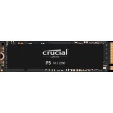 Crucial SSD P5 250GB, M.2 (2280), NVMe