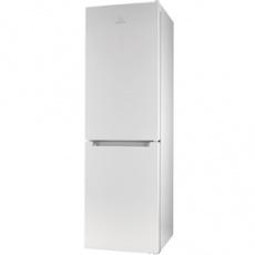 Kombinovaná chladnička XIT8T2EW chladnička kombi INDESIT