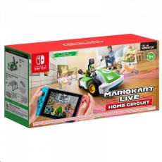 SWITCH Mario Kart Live Home Circuit - Luigi