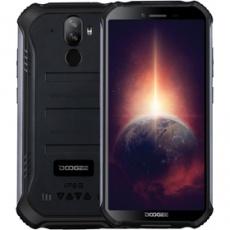 Mobilný telefón S40 PRO 5,45'' 4/64GB Black DOOGEE