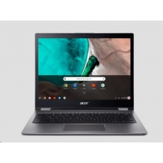 "ACER Chromebook Spin 13 (CP713-1WN-59GM) - i5-8250U@1.6GHz, 13.5"" QHD IPS Multi-touch,8GB,128eMMC,cam,3čl,GO.Chro.OS"