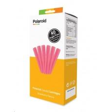 Polaroid 40x Náplň pro Polaroid Candy 3D Play Jahoda (růžová)