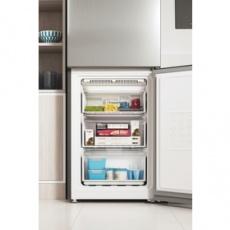 Kombinovaná chladnička INFC8TO32X chladnička kombi INDESIT