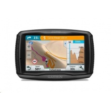 Garmin GPS navigace Zumo 595 Lifetime Europe45 Travel