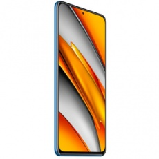 Mobilný telefón POCO F3 6,67 8/256GB Deep Ocean Blue