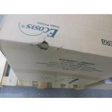 bazar KYOCERA ECOSYS P5021cdn - 21 čb/far.A4, duplex, zásobník na 250 listov, vr.tonerov- poskodeny obal