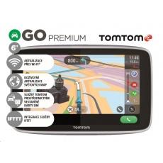 TomTom GO PREMIUM 6 World Lifetime