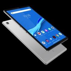"LENOVO Tab M10 FHD Plus - MediaTek Helio P22T@2.3GHz,10.3"" FHD,4GB,64GB eMMC,5Mpx/8Mpx,Iron Grey,Android Pie, 2y Mail-in"