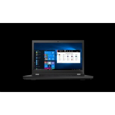 "LENOVO NTB ThinkPad/Workstation T15g Gen 1 - Intel Core i7-10750H,15.6"" FHD IPS,16GB,512SSD,camIR,W10P,3r premier"