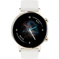 Smart hodinky Watch GT2 42mm WHITE HUAWEI