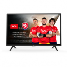 LED televízor 32ES570F SMART ANDROID TV FULL HD TCL