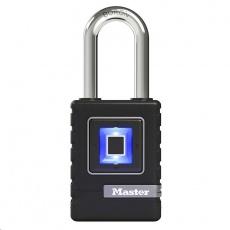 MasterLock 4901EURDLH Biometrický visací zámek