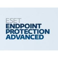 ESET PROTECT Entry On-Prem (Endpoint Protection Advanced) 3-ročné predĺženie pre 50 - 99 PC
